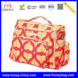Best-selling Trendy High Quality Baby carry all diaper bag for mom