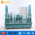 Hydraulic U type cold bending machine for mine use