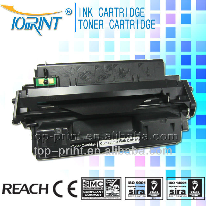 Hot new products for 2014! Compatible printer toner cartridge 2610A for HP printer