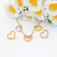 2017 Hot Sale Heart Shape Brand