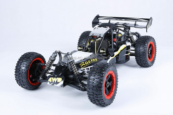 1/5 SCALE 30.5cc 4WD RC BAJA 5B RC CAR WITH 2.4G TRANSMITTER RTR 2016 version