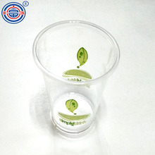 fruit cups packing food with joy shakers cups disposable plastic cups