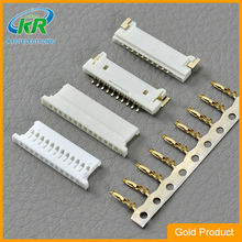 UL approved Molex 1.25mm 3pin loptop battery connectors