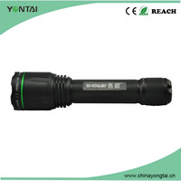 rechargeable hand held search light