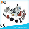 Do-it factory price 8 in 1 heat press machine for sale