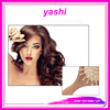 YASHI wooden handle round goody hair brushes Massage Hair Brush
