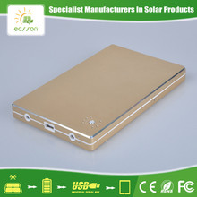 Factory OEM/ODM Ultra slim 20000mah power bank for lenovo p780