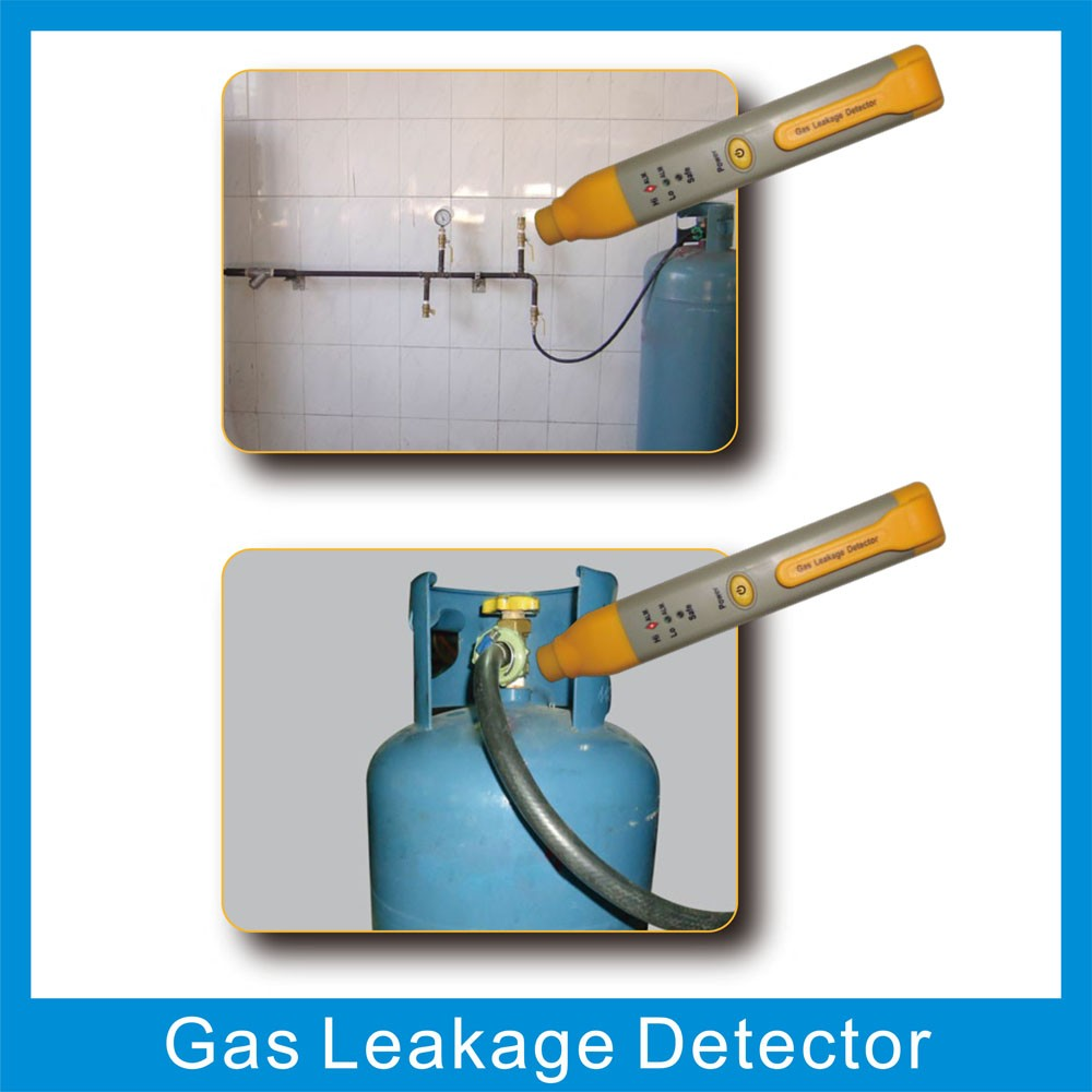 MS-GLD3 Natural CO CH4 Gas leakage detector