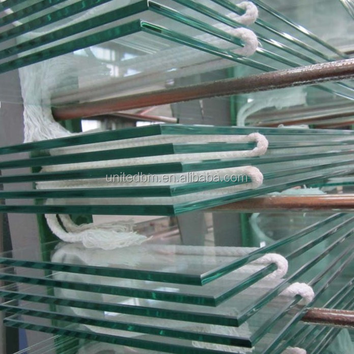 Chinese good sales 6mm-19mm tempered glass price for sliding glass door manufacture with AS/NZS, SGCC,standard