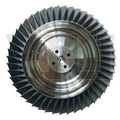 Rich experiences Turbine engine rotors and guide wheels manufactures