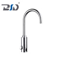 BSD-8161hot&cold water dual function temperature Control Brass Touch Sensor Kitchen water Faucet