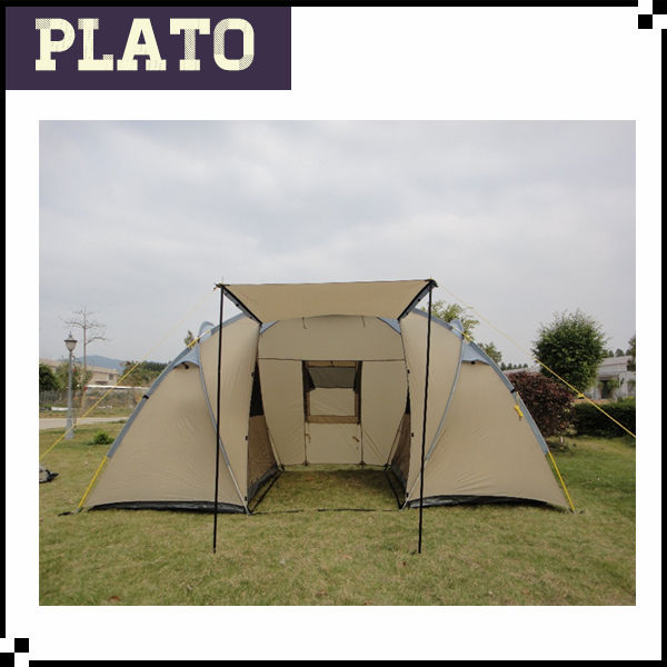 4 Person Canopy Tents Sale,Family Tent,Outdoor Camping tent with vestibule