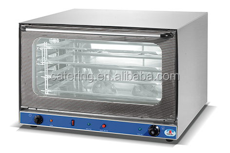 steam convection oven for catering