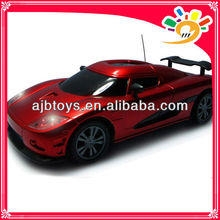 Cool Simulation 1:24 Scale RC Car 4CH Super Scale Car Toys For Sale