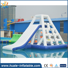 Cheapest racing and climbing Obstacles Outdoor inflatable obstacle course for human