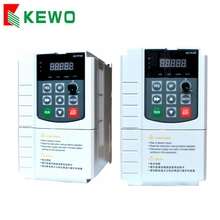 KEWO PV support 0.75kw solar water pump inverter single phase