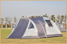 Canvas Camping Beach Outdoor Tent