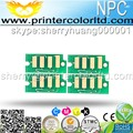 New Compatible 6510 chip reset for 106R03480 106R03477 106R03478 106R03479 for Xerox Phaser 6510 WorkCentre 6515 Toner chip