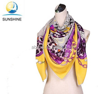 New fashion turkish square scarf wholesale winter scarves shawls women cashmere scarf