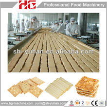 best quality automatic soft biscuit machine with ce approved