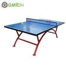cheap indoor table tennis table and ping pong table for sale