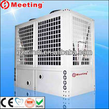 72kw air to water heat pump water heater, European standard air to water heat pump,high quality.