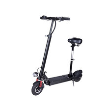 Reliable and Cheap price portable electric children scooter
