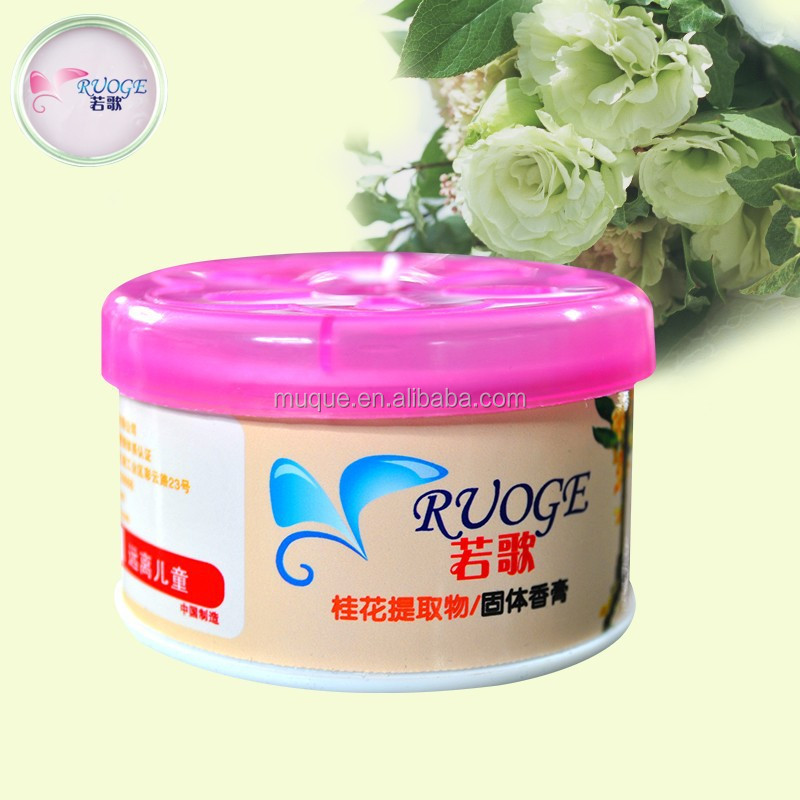OEM aromatic /smoke removal/deodorant for resting room/air purifier