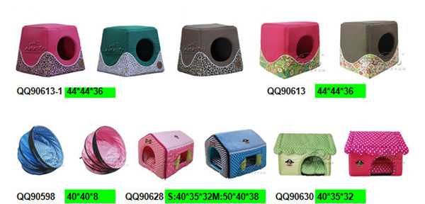 QQ Catree Factory China Hot Sale Stocked Cat Tree