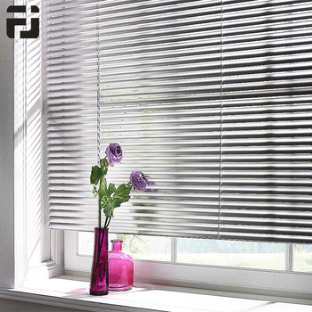Factory Direct Supply Wholesale High Quality Customized Horizontal Aluminum Venetian Blinds For Window