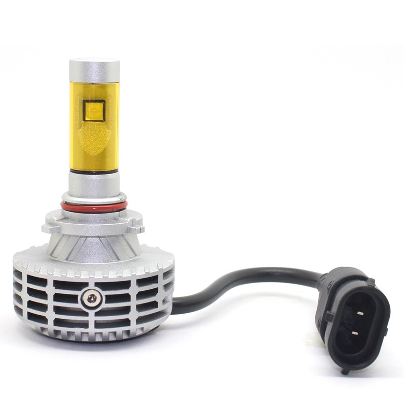 Automobiles Motorcycles 6th Canbus LED Headlight