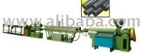 PVC-Pipe Making Machine PVC-Pipe Making Machine
