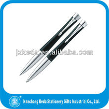 2014 metal twist parker pen with parker logo