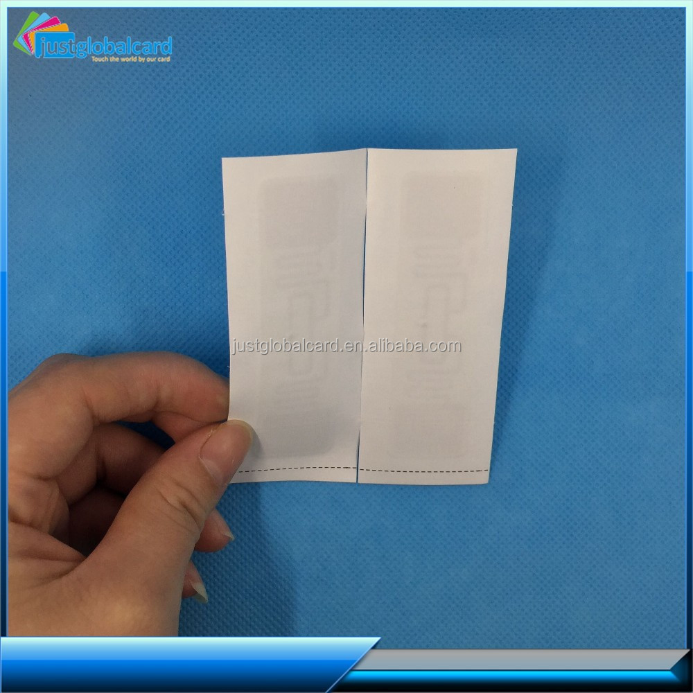 waterproof washable uhf rfid laundry tags with Alien h3 chip