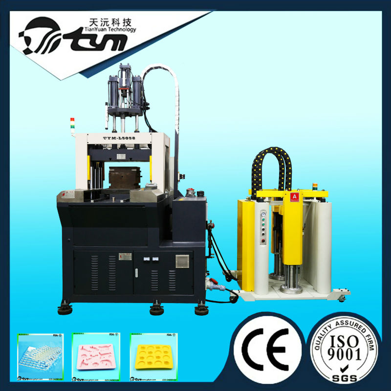 nozzles liquid pet bottle injection filling molding machine