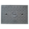 Zero Steel SMC Composite Manhole Cover