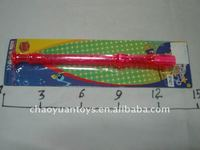 Interesting Toy Plastic Flute For Amusement MS21119814B