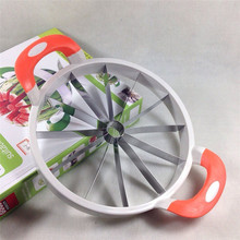 N303 new product kitchen tool vegetable and fruit slicer plastic seed remover