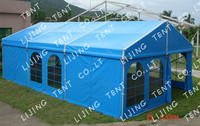 outdoor gazebo garden tent for swimming pool shade