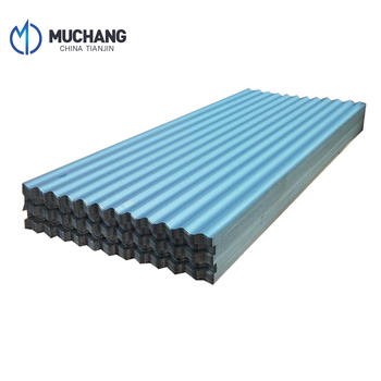 Best selling G40 galvalume roofing sheet