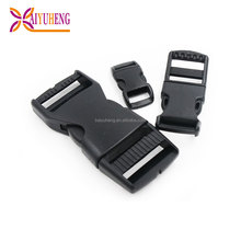 heavy duty bag colored plastic side release buckle