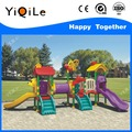 High quality Multi section slide baby slide playground outdoor