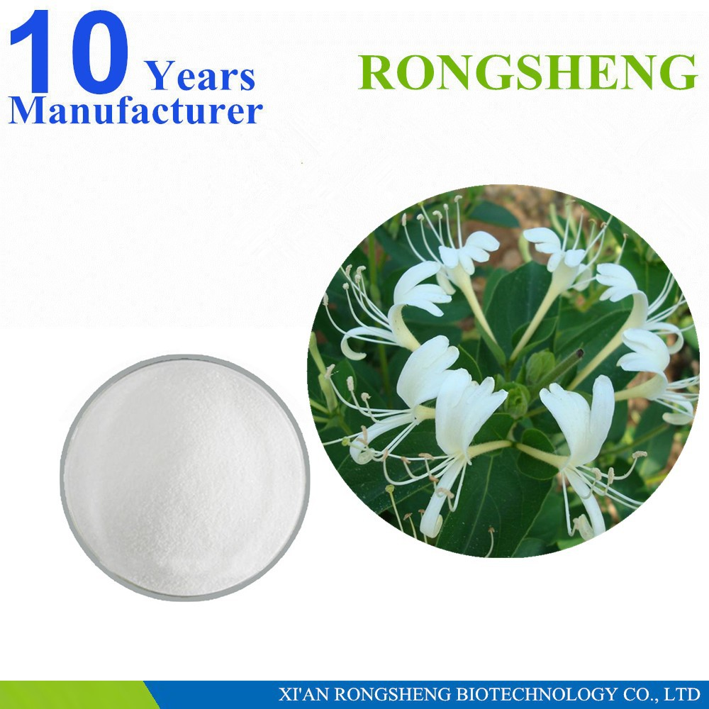 High Quality Pure natural Flos Lonicerae extract