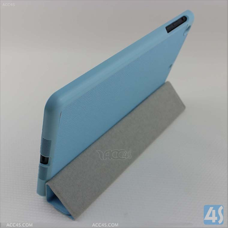 For iPad Mini 2nd generation Smart Cover Case --P-IPDMINIiiCASE009