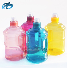 China Supplier 1l water canister bottle plastic best quality