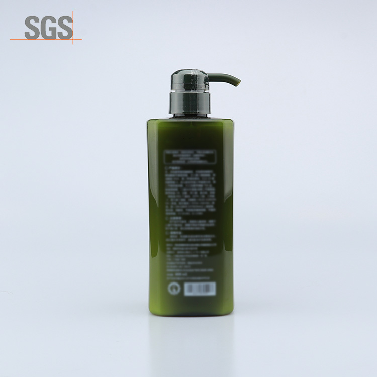 Factory OEM/ODM Free sample private label bio ginger fda approved shampoo