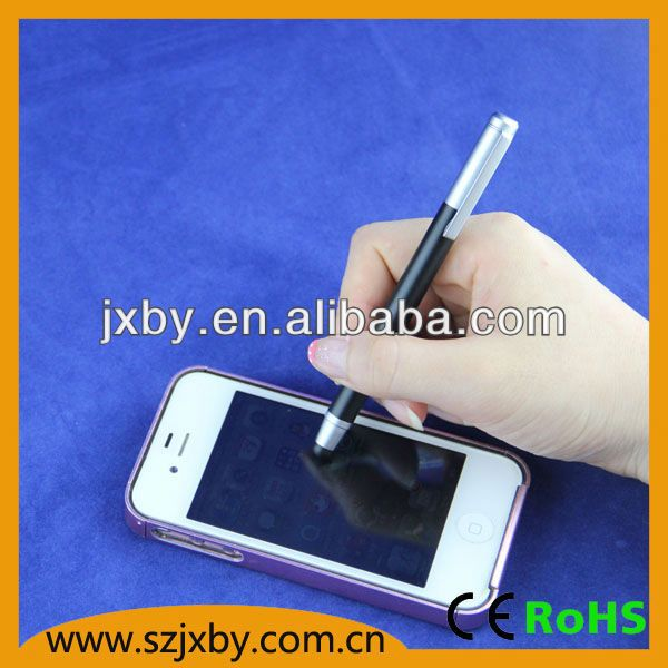 Nanotech Fabric Precise-Touch Stylus for smartphone