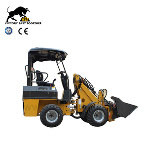 Mini Wheel Loader 906