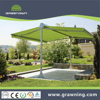 Greenawn outdoor sun canopy for sale