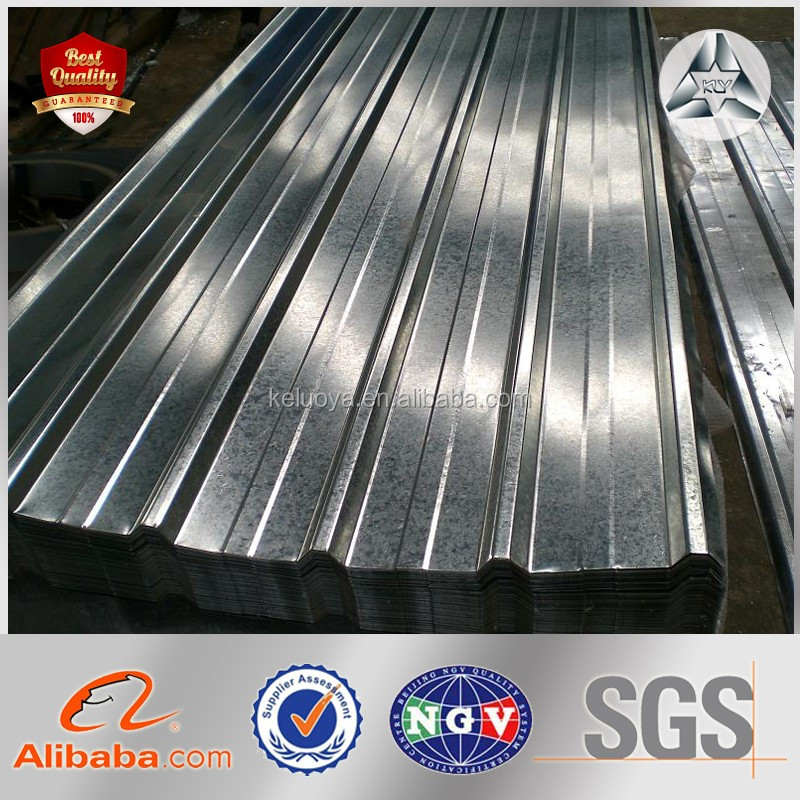 Hot Sales Corrugated Roofing Steel Plate Brade New Roofing Metal Iron Plate Lamina Corrugated Sheet